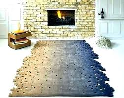 color block area rug odd shaped rugs irregular large of modern texture and tufted home area rug color block