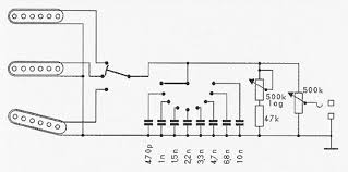 fender stratocaster tbx wiring diagram wiring diagram fender tbx tone control wiring diagram electronic circuit