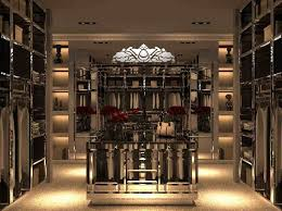 Collection in Luxury Master Closet 10 Luxury Walk In Closet Design Ideas  That Will Make Your Jaw Drop