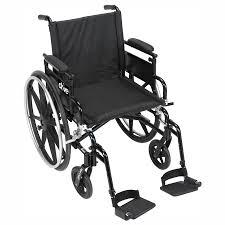 Drive Viper Plus GT Lightweight Wheelchair   Lightweight Chairs