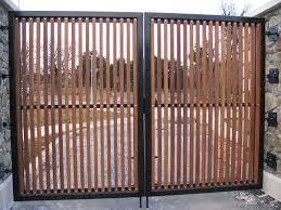 Gate Design Online Weldco Fabrication Ltd Timber Gate 10
