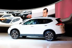 All-New Nissan X-Trail SUV is Also the 2014 Rogue for North ...