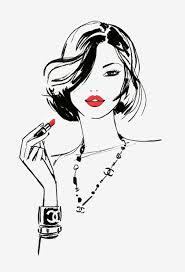 無料ダウンロードのための唇の女の子 短い髪の女の子 欧米の女子学生