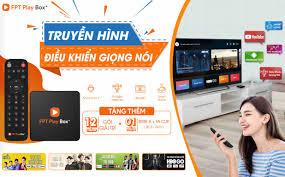 Đánh giá FPT Play Box 2019 – Biến TV thường thành TV thông minh - Lắp Mạng  FPT