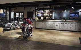Fresh Design International Fresh Design Group International Harley Davidson Harley