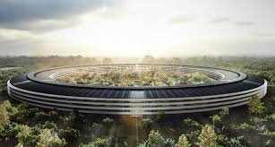 What architects don    t get about Steve Jobs     spaceship