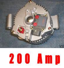 alternator upgrade 4g 3g large or small case ford explorer 200amp04to07 jpg