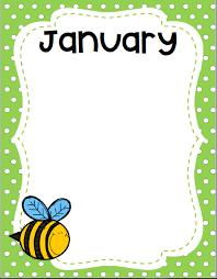 Bugs Birthday Chart