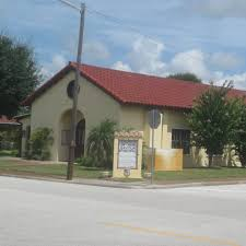 okeechobee church of our saviour