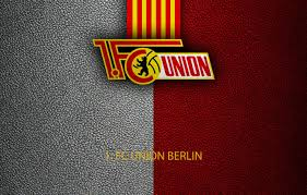 Its 3.8 million inhabitants make it the european union's most populous city, according to population within city limits. Wallpaper Wallpaper Sport Logo Football Bundesliga Union Berlin Images For Desktop Section Sport Download