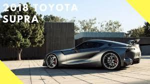 2018 Toyota Supra Release Date, Design, Specs, Engine and Price ...
