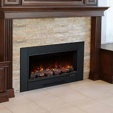 high end electric fireplace insert amazing modern flames zcr inside plan 10