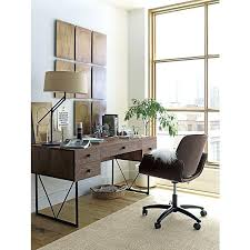crate and barrel office furniture. 33 Best Compact Office Images On Pinterest Desks Work Spaces Intended For Crate And Barrel Desk Plan Furniture H