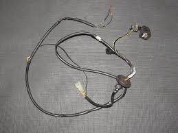 88 89 honda crx oem d15b2 fuel pump floater wiring harness 88 89 honda crx oem d15b2 fuel pump floater wiring harness