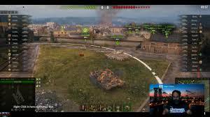world of tanks gameplay ...