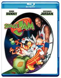 Space Jam [Blu-ray]: Amazon.de: DVD & Blu-ray
