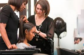 afro hairdressers salons in the uk