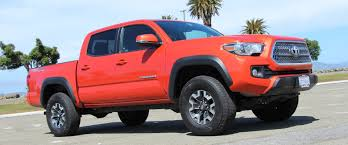 2016 Tacoma TRD Off-Road Double Cab Review: Is It Worth Buying If ...