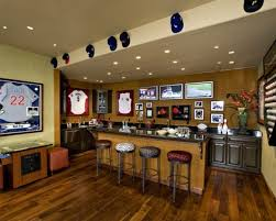 basement bar decor basements ideas