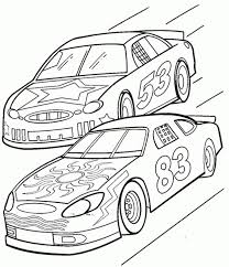 Nascar Coloring Page Free Coloring Pages On Art Coloring Pages