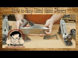 antique hand planes for sale. how to buy used hand planes- much should you pay? what look for. antique planes for sale e