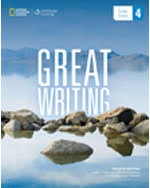 national geographic learning writing great writing great  national geographic learning writing great writing 4 great essays 4 e student book online workbook package 4thedition 9781285952963
