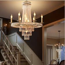 french country lighting. american vintage rustic french style crystal chandelier light home lighting chandeliers country creative pastoral e