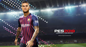The PES 2019 demo is out now | FourFourTwo