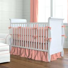 tan and white crib bedding solid black a light c