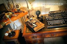 Steampunk office Interior Design Steampunk Office Steampunk Office Steampunk Office Supplies Workstation Display Mouse By Potluck Ideas For Valentines Day Steampunk Office Lajmepressinfo Steampunk Office Steampunk Office Steampunk Office Steampunk Office