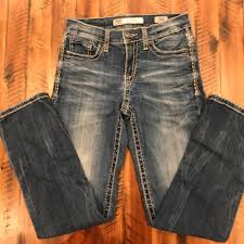 Men S Bke Jeans From The Buckle