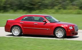 2010 Chrysler 300C SRT8 | Review | Car and Driver