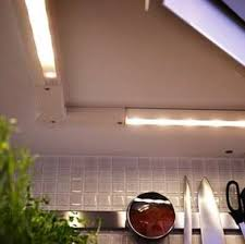Backsplash Lighting Simple UnderCabinet Lighting 48 Shining Examples Bob Vila
