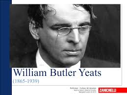 william butler yeats ppt video online 1 william