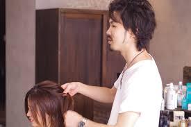 毛髪診断髪質ダメージを極めることが上手い縮毛矯正パーマを