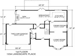 house measurements floor plans homes plan with photo home simple free drawing dimensions meters design layout scale make your own basic draw building maker