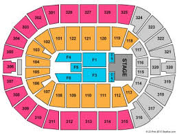 Bok Concert Seating Chart 10 Studious Bok Center Seating Capacity