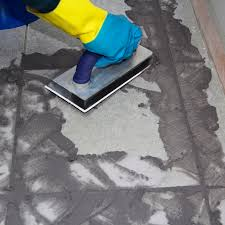 Small Picture How to Lay Tile DIY Floor Tile Installation