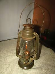Old Oil Light Details About Vintage Chalwyn Oil Lamp Made In Far East