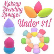 caetle makeup blending sponges