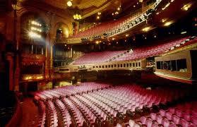 Lyric Theatre Seating Chart London Lyric Theatre Shaftesbury Avenue London W1d 7es