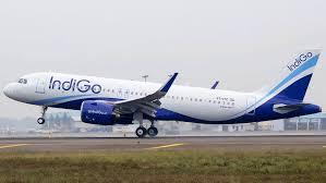 Indigo Airlines Login Indigo To Connect Tiruchirappalli With Bengaluru And Kochi