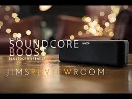<b>Anker Soundcore</b> Boost Model Speaker - REVIEW - YouTube