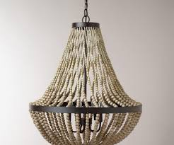 amelia chandelier pottery barn
