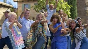 """Mamma Mia 2: Here We Go Again"""": PR für die Abba-Reunion - WELT"""