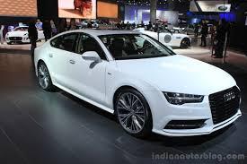 2016 audi a7 white. Fine Audi With 2016 Audi A7 White D