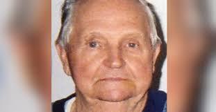 George Spurlock Obituary - Visitation & Funeral Information