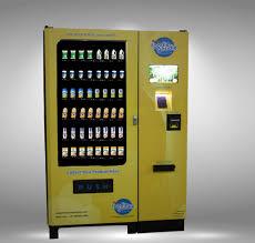 Card Vending Machines Adorable Smart Milk Vending Machine Smart Milk Pouch Vending Machine