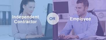Contractor Checklist The Independent Contractor Vs Employee Checklist Who Should You Hire