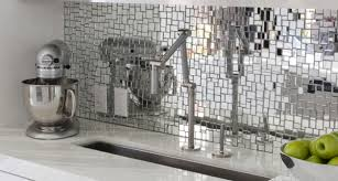 Mosaic mirror tiles- love'em by Mica Mutig